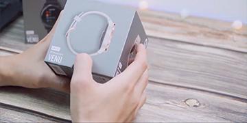 Cùng đập Hộp Garmin Venu để xem chiếc đồng hồ có màn hình AMOLED đầu tiên của Garmin có gì hot nhé !?