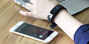 Hướng dẫn kết nối và cài đặt vòng tay thông minh giá rẻ iLepo i2
