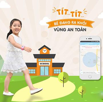 Mua đồng hồ định vị loại nào tốt ở Hà Nội và Thành phố Hồ Chí Minh