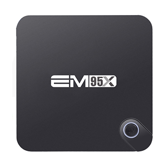 Android TV Box Rikomagic MK902