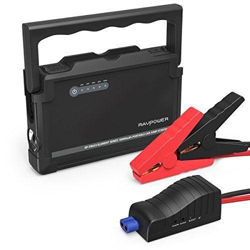 Pin sạc dự phòng Laptop, Macbook RAVPower PB-055-27000mAh