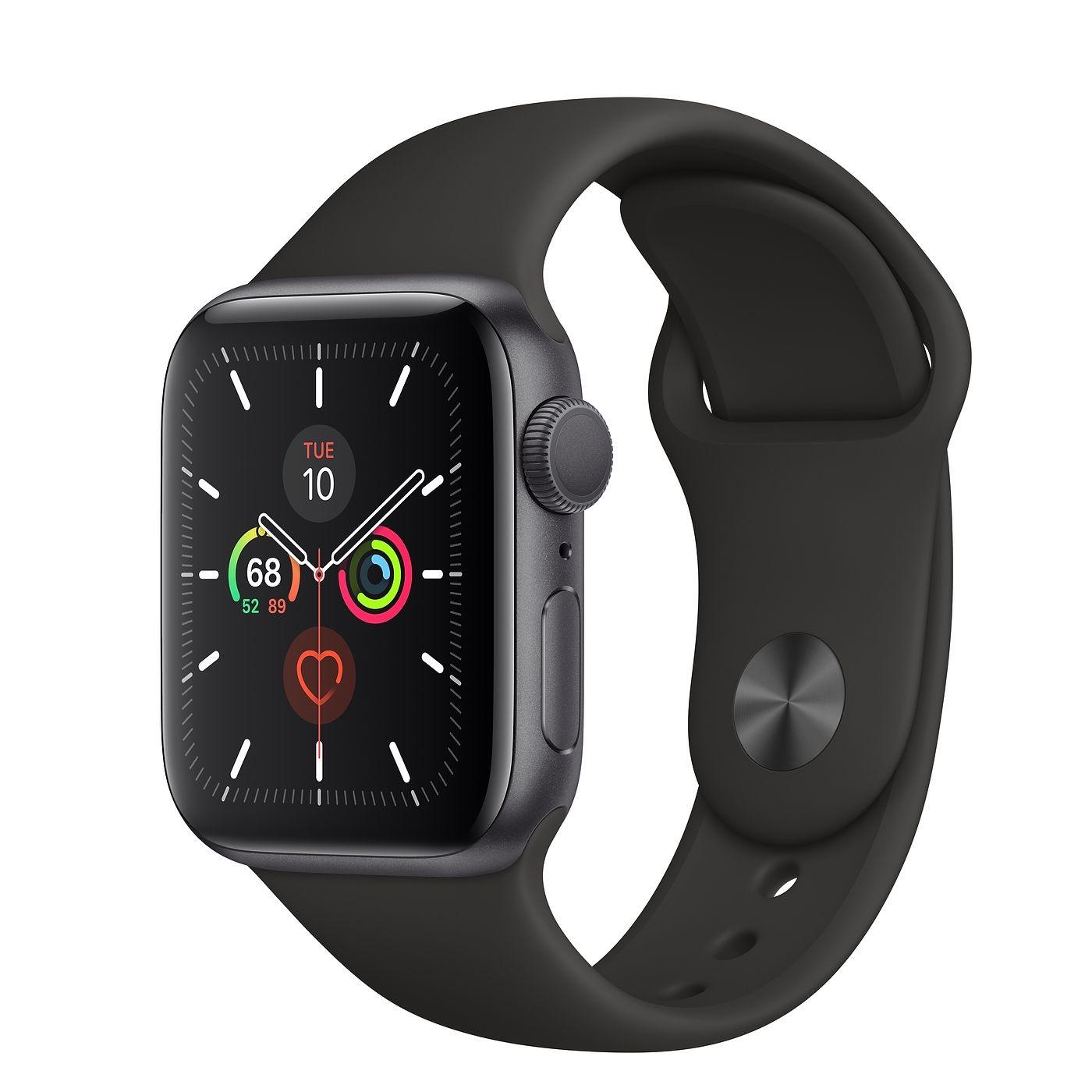 Apple watch series 5 GPS 40mm Aluminum Case with Sport Band - Chính hãng (VN/A)