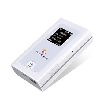 Bộ phát wifi di động 4G giá rẻ KingCrown MF925