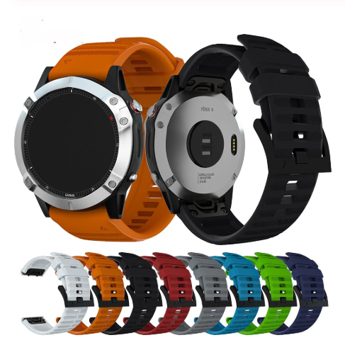 Dây đeo Garmin QuickFit 20mm for Fenix 5S, 5S PLUS, 6S