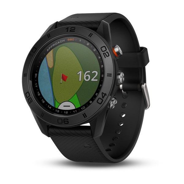 Đồng hồ Garmin Approach S60 bản Premium
