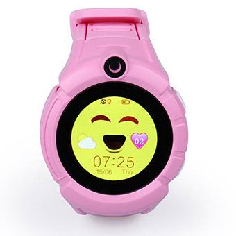 Đồng hồ định vị GPS QQ Watch PQ708