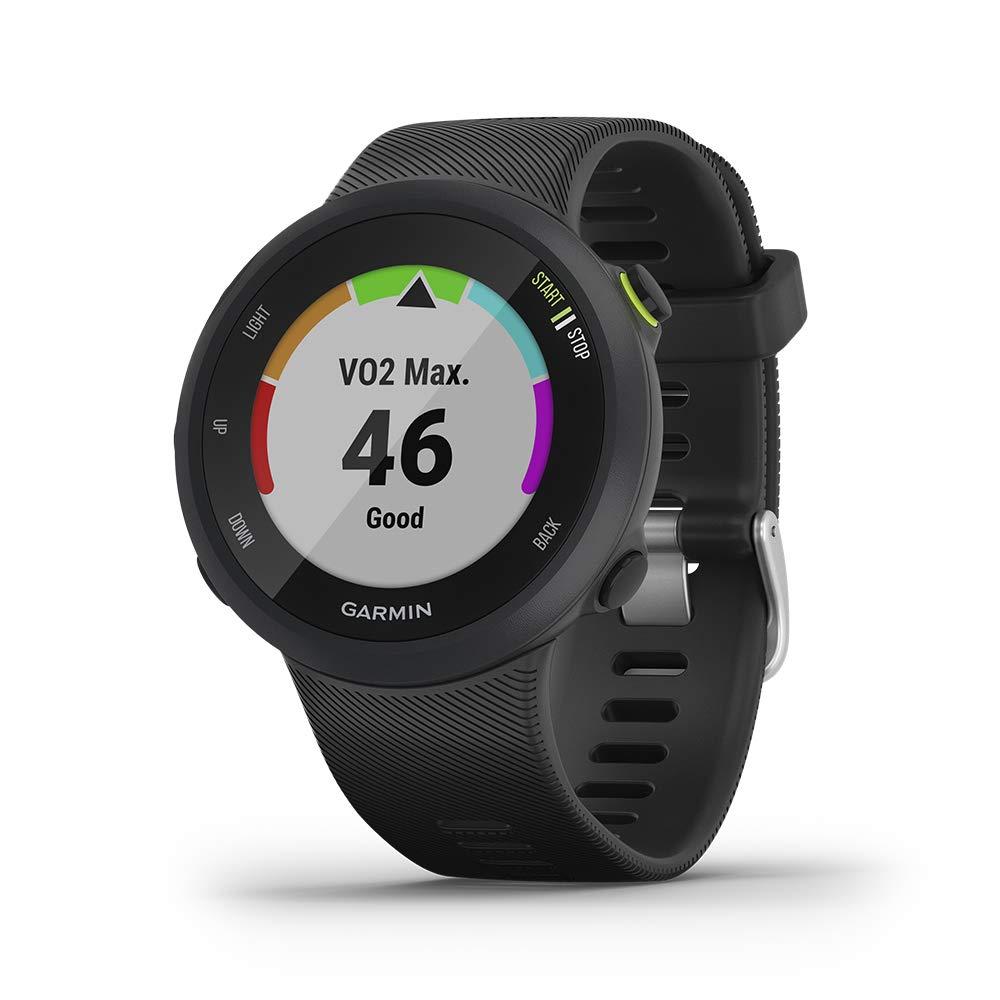 Đồng hồ Garmin Vivomove 3, Silicone Band, 44mm