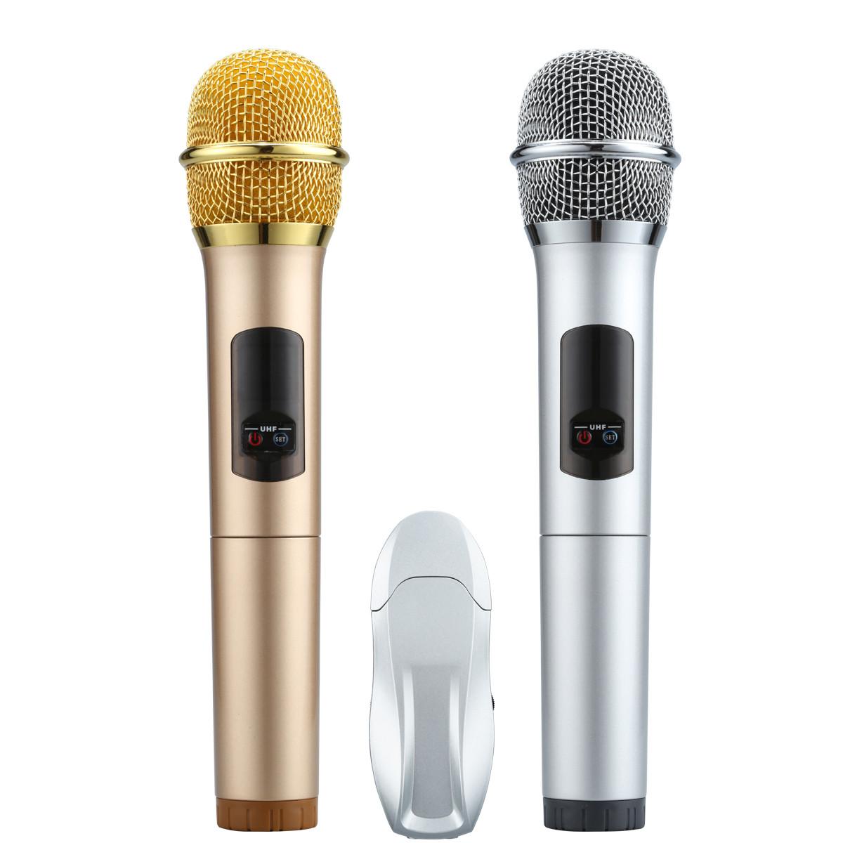 Mic hát karaoke bluetooth Excelvan K38
