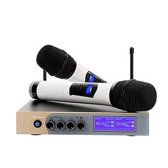 Micro karaoke cao cấp Excelvan K28