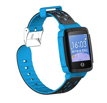 Đồng hồ thông minh định vị GPS QQWatch PQ708 new 2018