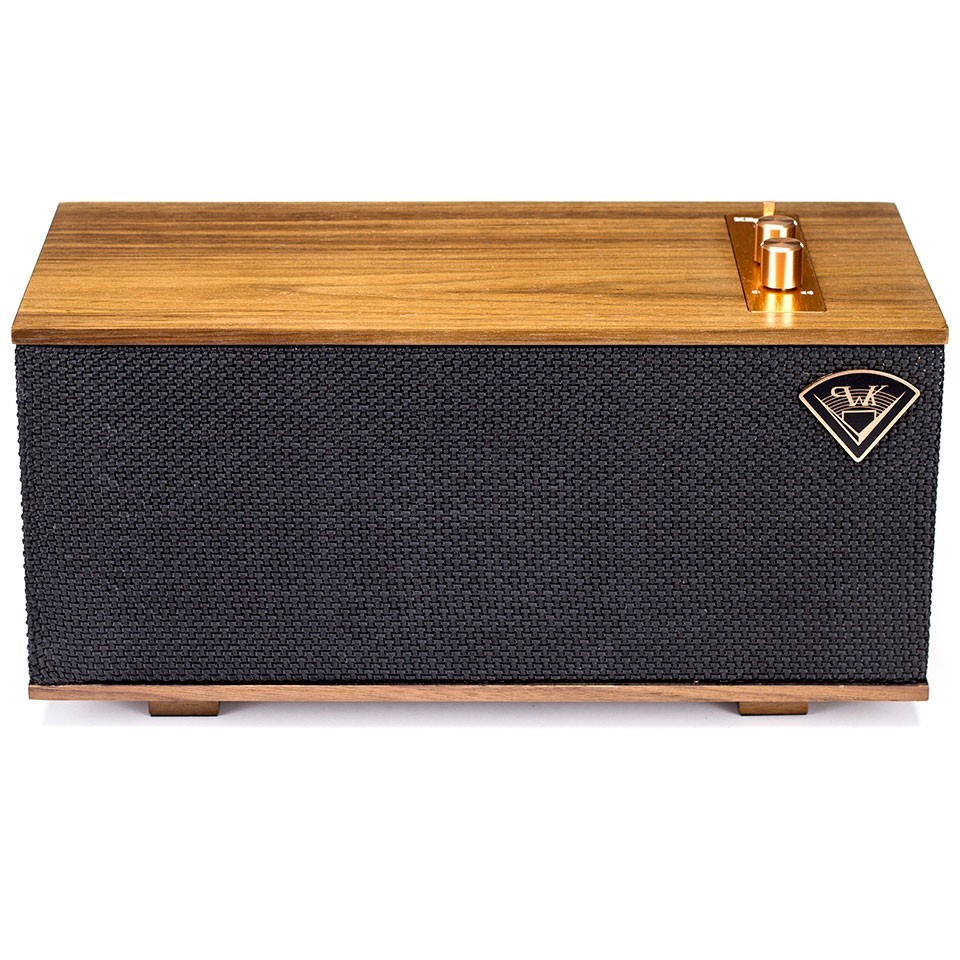 Loa Bluetooth Klipsch Heritage The Three