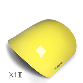 Zidoo X5-Android TV Box
