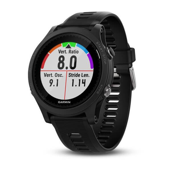 Đồng hồ thông minh Garmin Vivomove HR Sport kiêm đồng hồ cơ