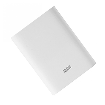 Pin dự phòng kiêm bộ phát Wifi Xiaomi ZMI MF885 thế hệ mới nhất