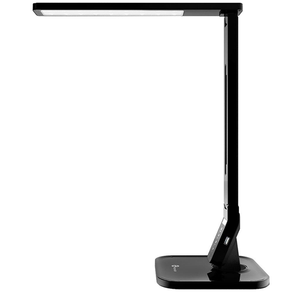 Đèn ngủ LED di động TaoTronics TT-DL23, pin 4000mAh, 110 giờ sử dụng, ánh sáng 360 độ