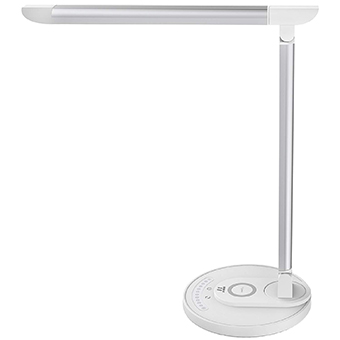 Đèn bàn LED bảo vệ mắt TaoTronics TT-DL028, 12W, thiết kế hoài cổ