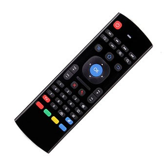 Chuột bay MX1 Wireless giá rẻ cho Android Box Smart Tivi