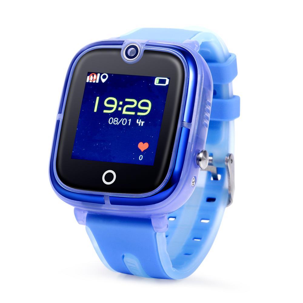 Đồng hồ định vị trẻ em Wonlex KT06