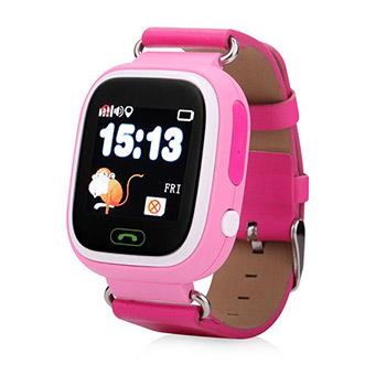 Đồng hồ định vị giá rẻ Q50 chính hãng Wonlex