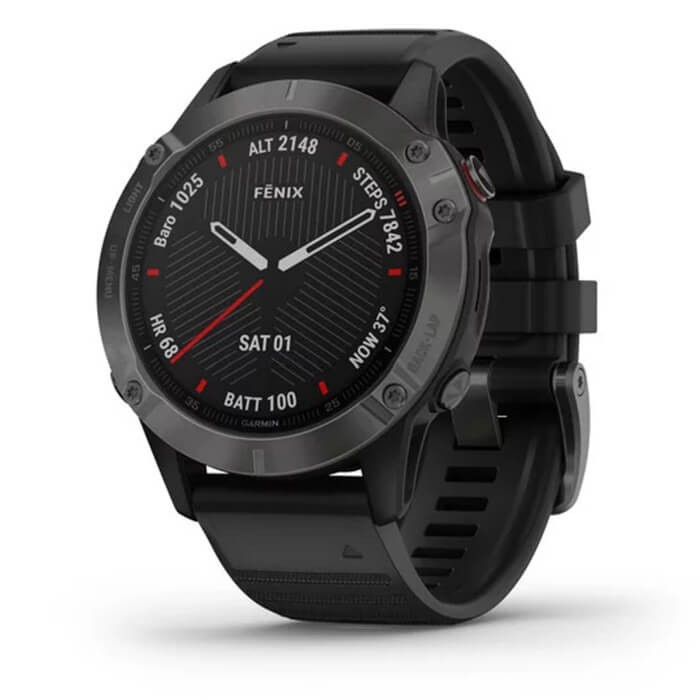 Garmin Approach S62 Premium Golf Watch