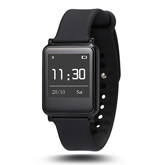 Đồng hồ kiêm vòng đeo tay thông minh iWOWN i7