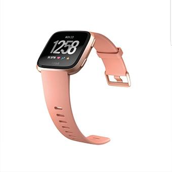 Vòng đeo tay theo dõi sức khỏe Fitbit Charge 3