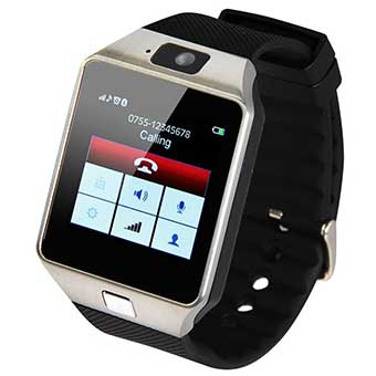 Smart Watch UKOEO UK25