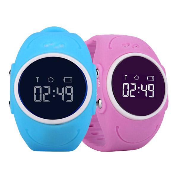 Đồng hồ trẻ em Wonlex GW300S chịu nước IP67