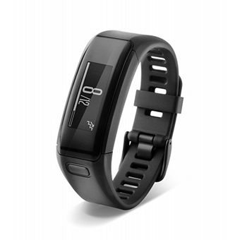 Đồng hồ Garmin Fēnix® 5 Plus Sapphire 47mm, DLC Carbon Gray wBlack Band