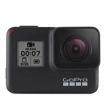 Máy quay thể thao GoPro Hero 7 Silver
