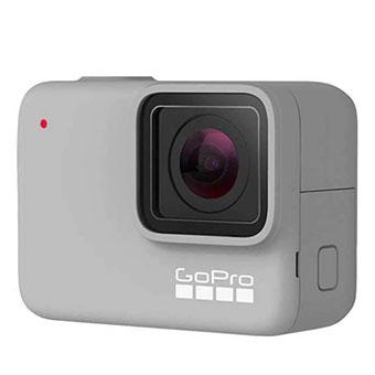 Máy quay thể thao GoPro Hero 7 Black tích hợp livestream