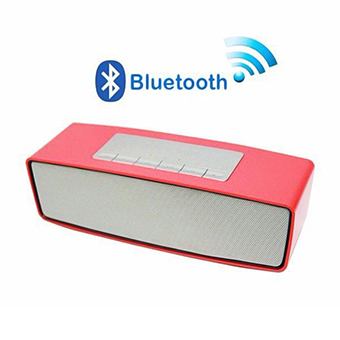 Loa mini bluetooth Noble Crown A6 giá rẻ