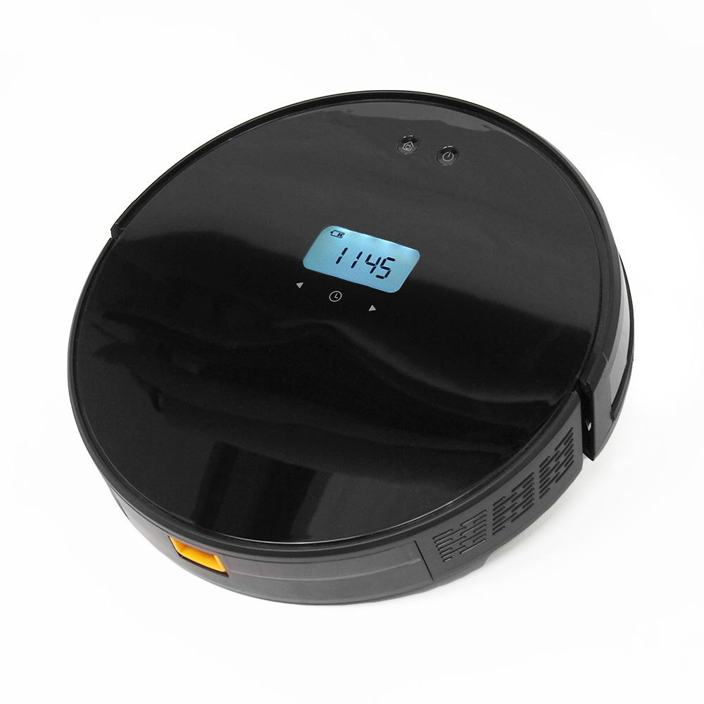 Robot Hút Bụi Lau Nhà LIECTROUX C30B