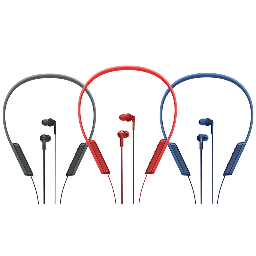 Tai nghe Bluetooth cao cấp Sony MDR-EX750BT