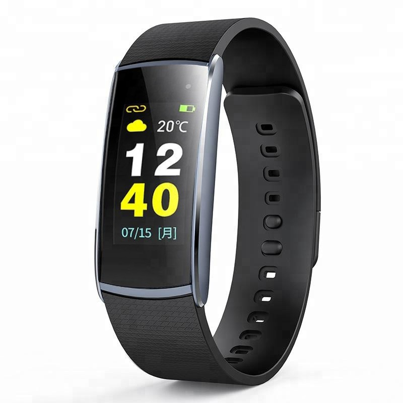 Vòng đeo tay thông minh Smart Band Iwown I5 Plus