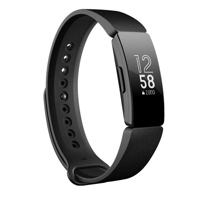 Vòng tay Fitbit Inspire HR