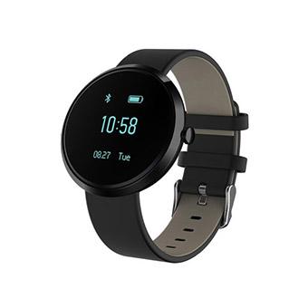 Vòng đeo tay thông minh Wonlex A09 đo nhịp tim, huyết áp